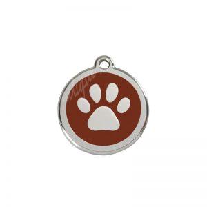 medaille chien acier inoxydable Conseil  chien médaille d'identité