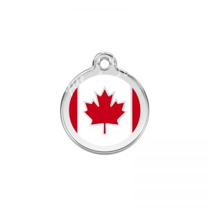 medaille pour chien canada Conseil  medaille chien argent