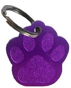 medaille chien basque Bien choisir  medaille pour chien en forme de patte