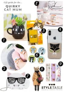 2019: Cadeaux de fête des mères pour les amoureux des chats insolites  – Médailles chiens
