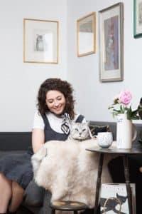 Ces femmes inspirantes ont transformé leur amour des animaux en affaires florissantes  – Médaillon pour chien