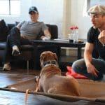 Votre chien est trop intelligent pour la formation?  –  Médaille chien gravée