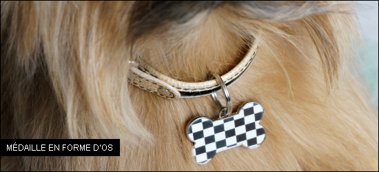 medaille pour chien ebay Bien choisir  faire medaille chien
