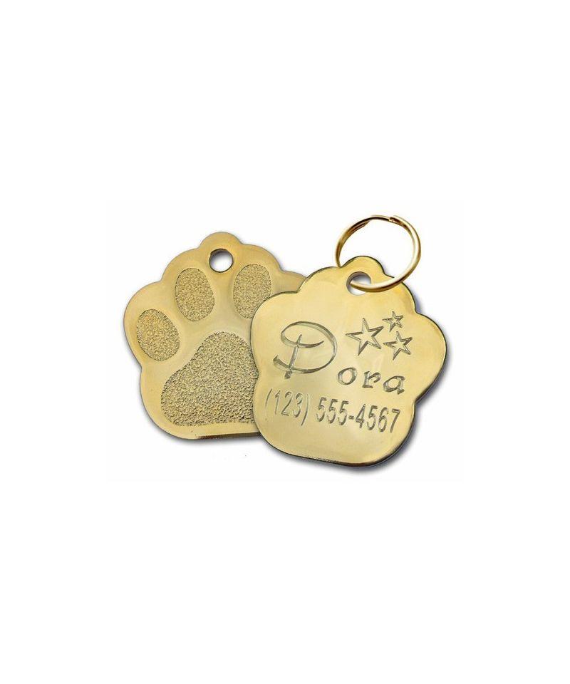 Fournitures pour animaux et accessoires pour animaux à vendre  – Médaille pour collier