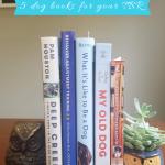 5 livres de chien à lire cet été  – Médaille pour collier