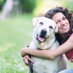 Comment célébrer la fête nationale des mères de chien  – Médaillon pour chien