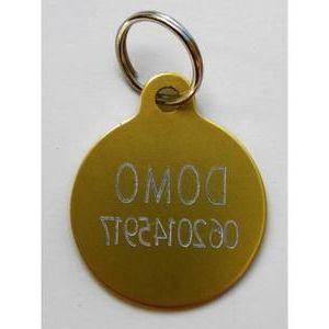 Médaille pour chien medaille pour chien prix