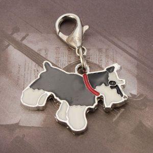 Médaille pour chien personnaliser collier