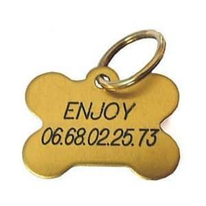 Médaille pour chien medaille chien 2019
