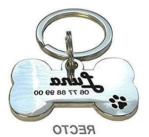 Médaille pour chien médaille chien amazon