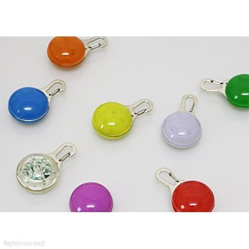 collier lune chat xs