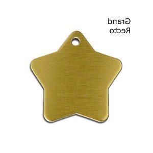 Médaille pour chien ou faire graver medaille chien