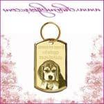 Noms de chien: d'excellentes idées pour nommer votre chiot  - Médaille personnalisée pour chiens